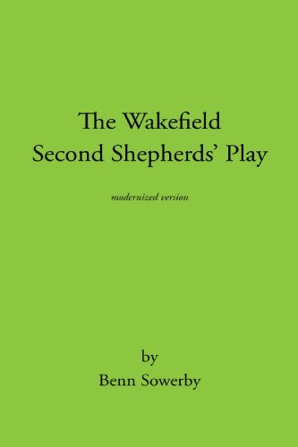 The Wakefield Second Shepherds Play