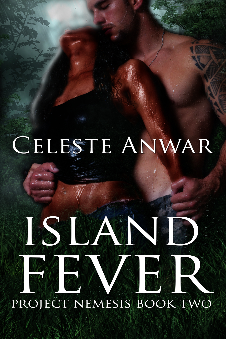 Celeste Anwar - Island Fever