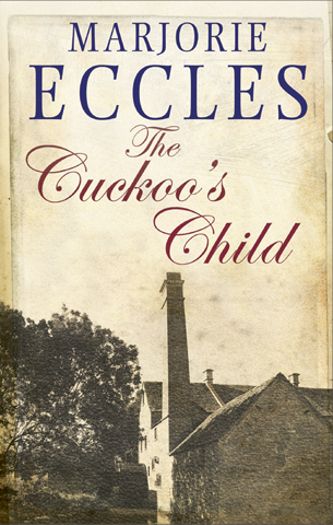 The Cuckoo's Child By: Marjorie Eccles
