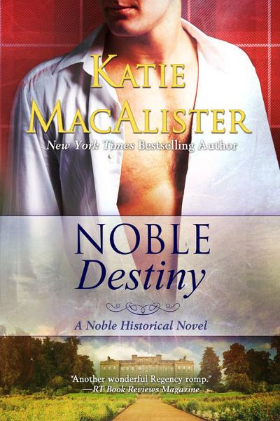 Noble Destiny By: Katie MacAlister