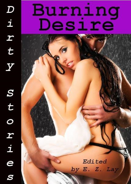 Dirty Stories: Burning Desire, Erotic Tales By: E. Z. Lay