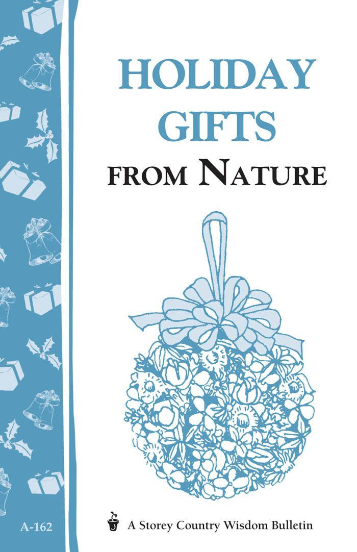 Holiday Gifts from Nature