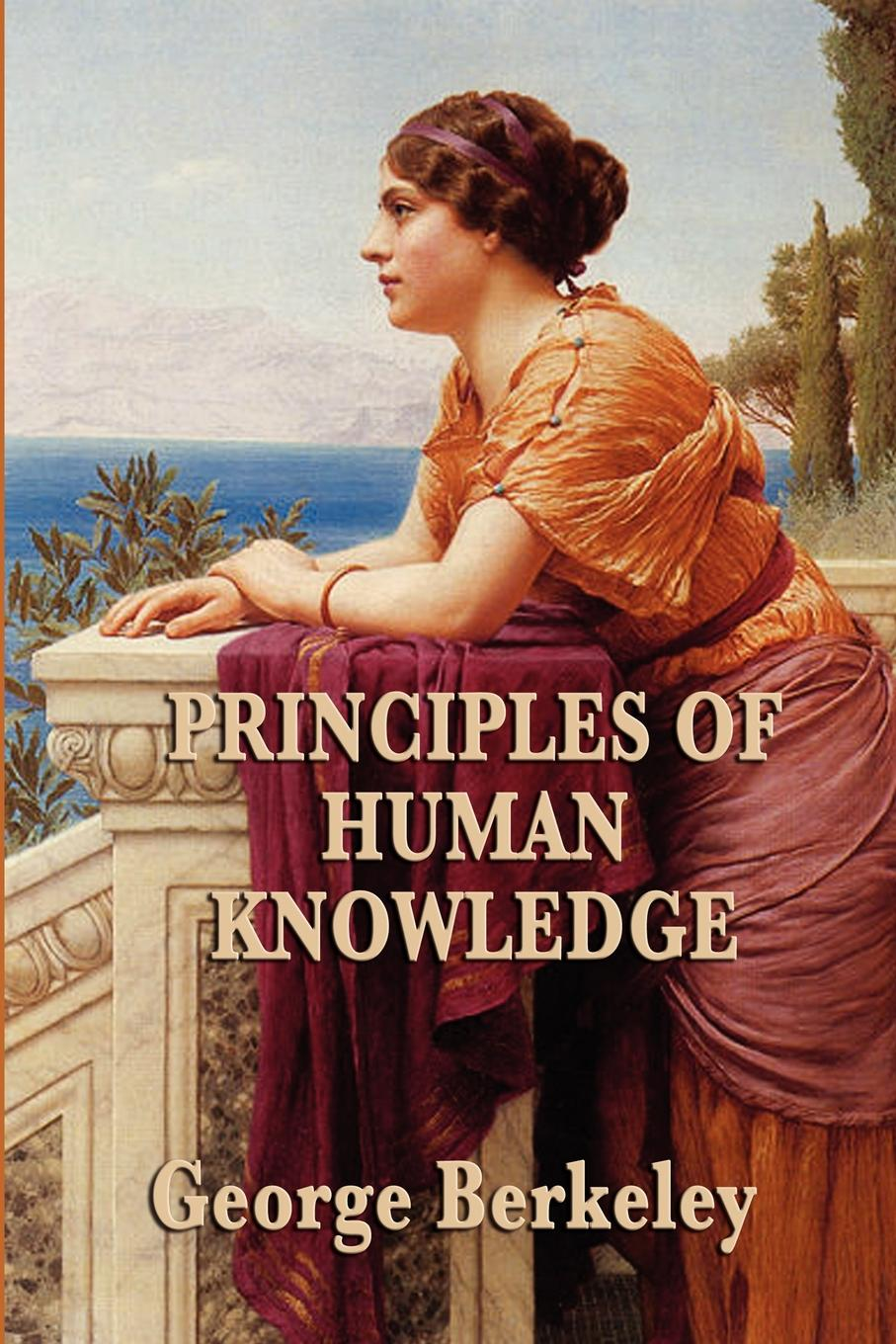 Book Cover: Principles of Human Knowledge