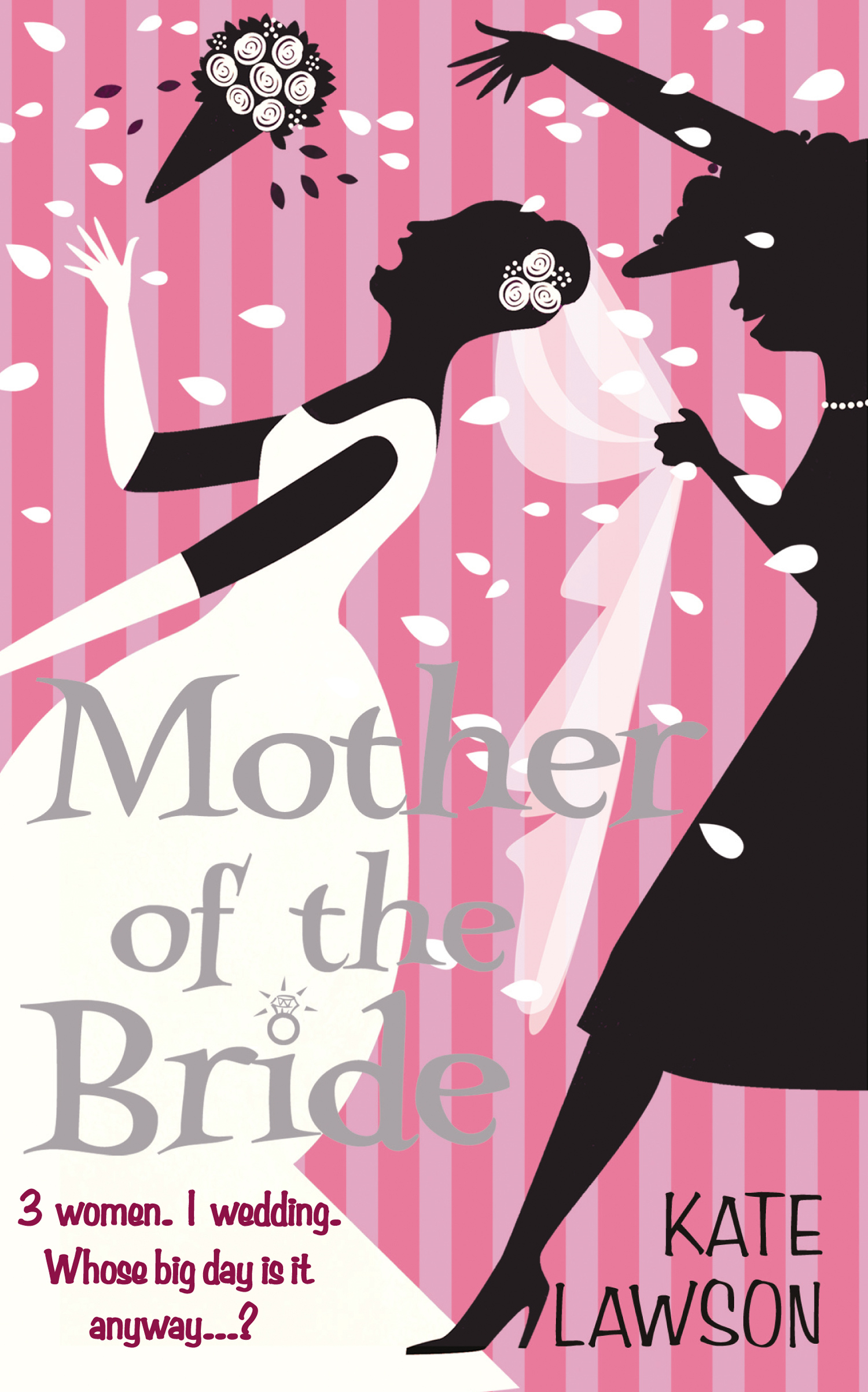 Mother of the Bride By: Kate Lawson