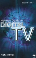 online magazine -  Newnes Guide to Digital TV