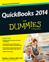 Quickbooks 2014 For Dummies: