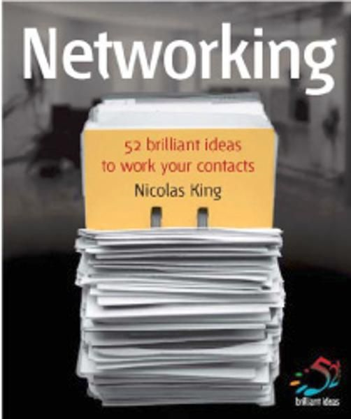 Networking By: Nicholas King