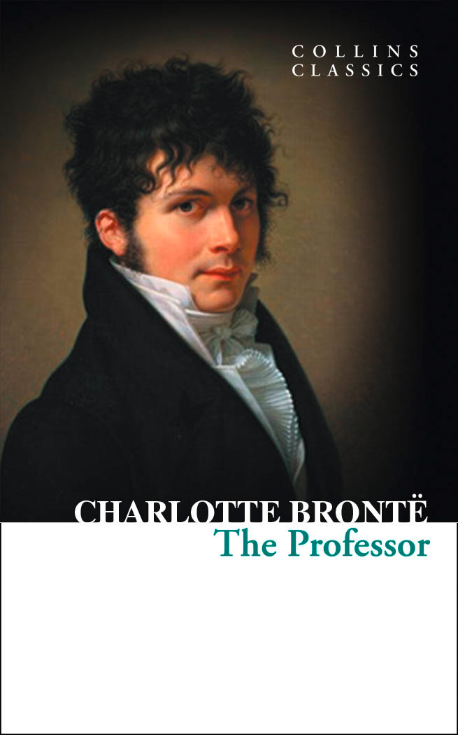 The Professor (Collins Classics)