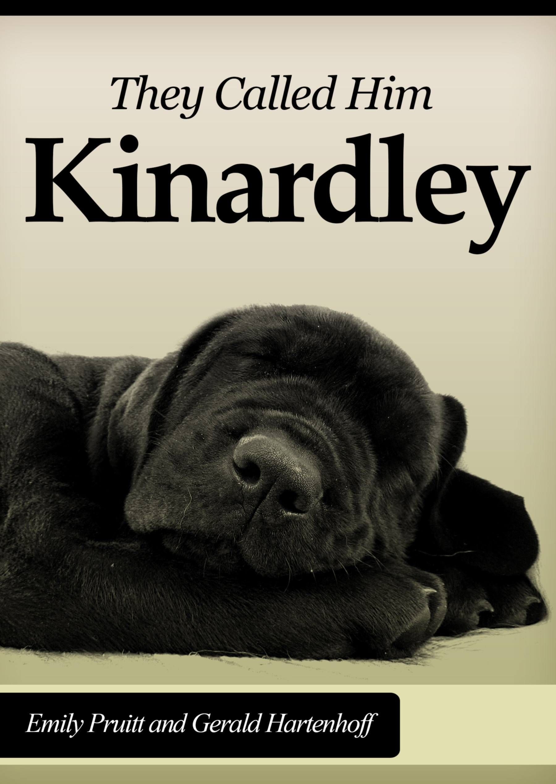 They Called Him Kinardley