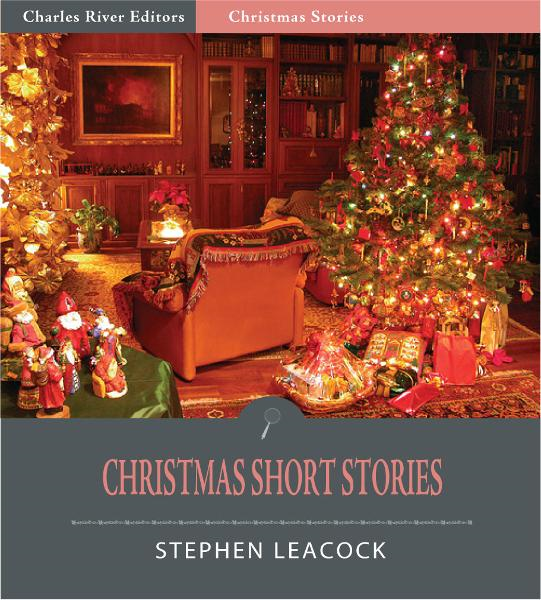 Christmas Short Stories (Illustrated Edition)