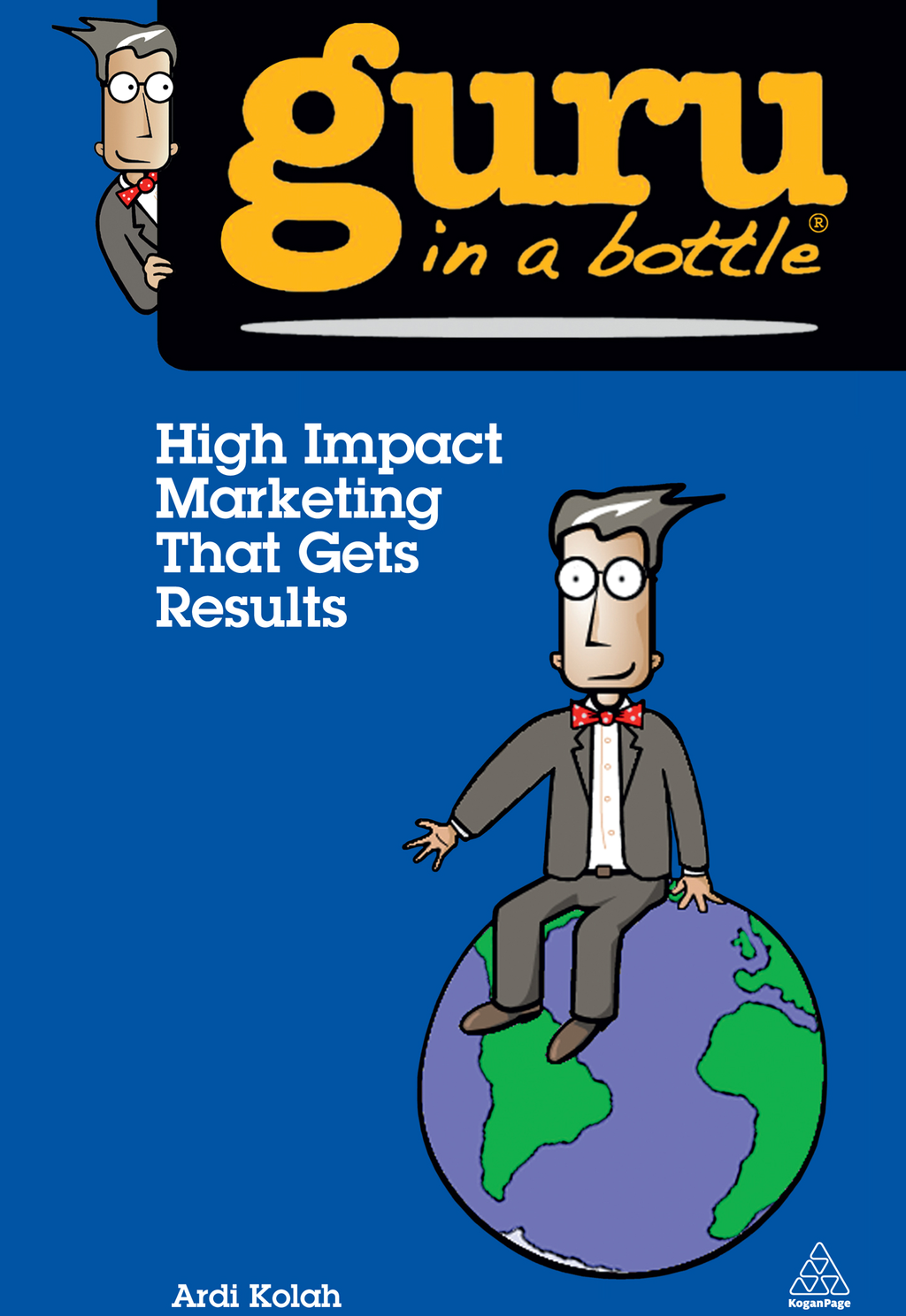 High Impact Marketing That Gets Results