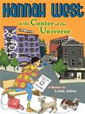 download Hannah West in the Center of the Universe book