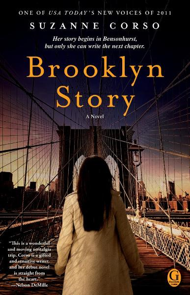 Brooklyn Story By: Suzanne Corso