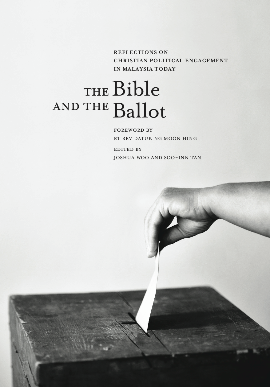 The Bible & the Ballot