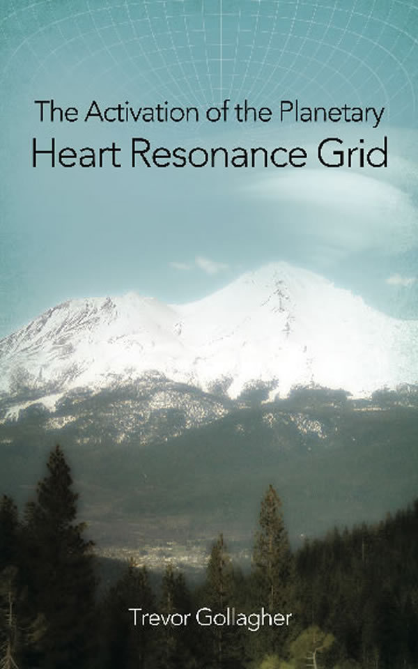 The Activation of the Planetary Heart Resonance Grid