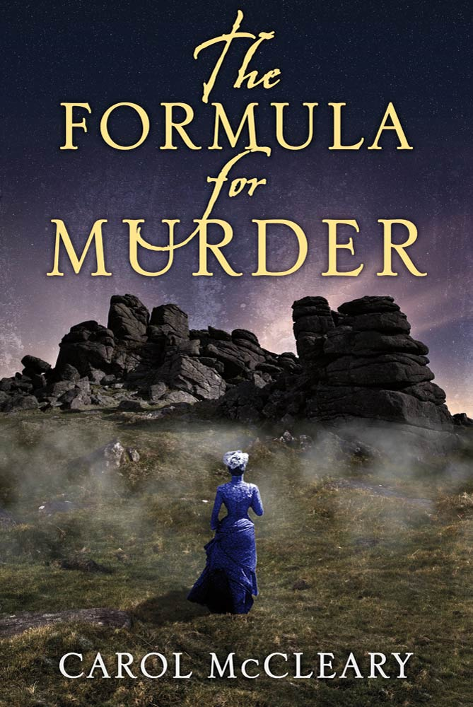 The Formula for Murder By: Carol McCleary