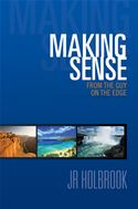 download Making Sense From The Guy On The Edge book