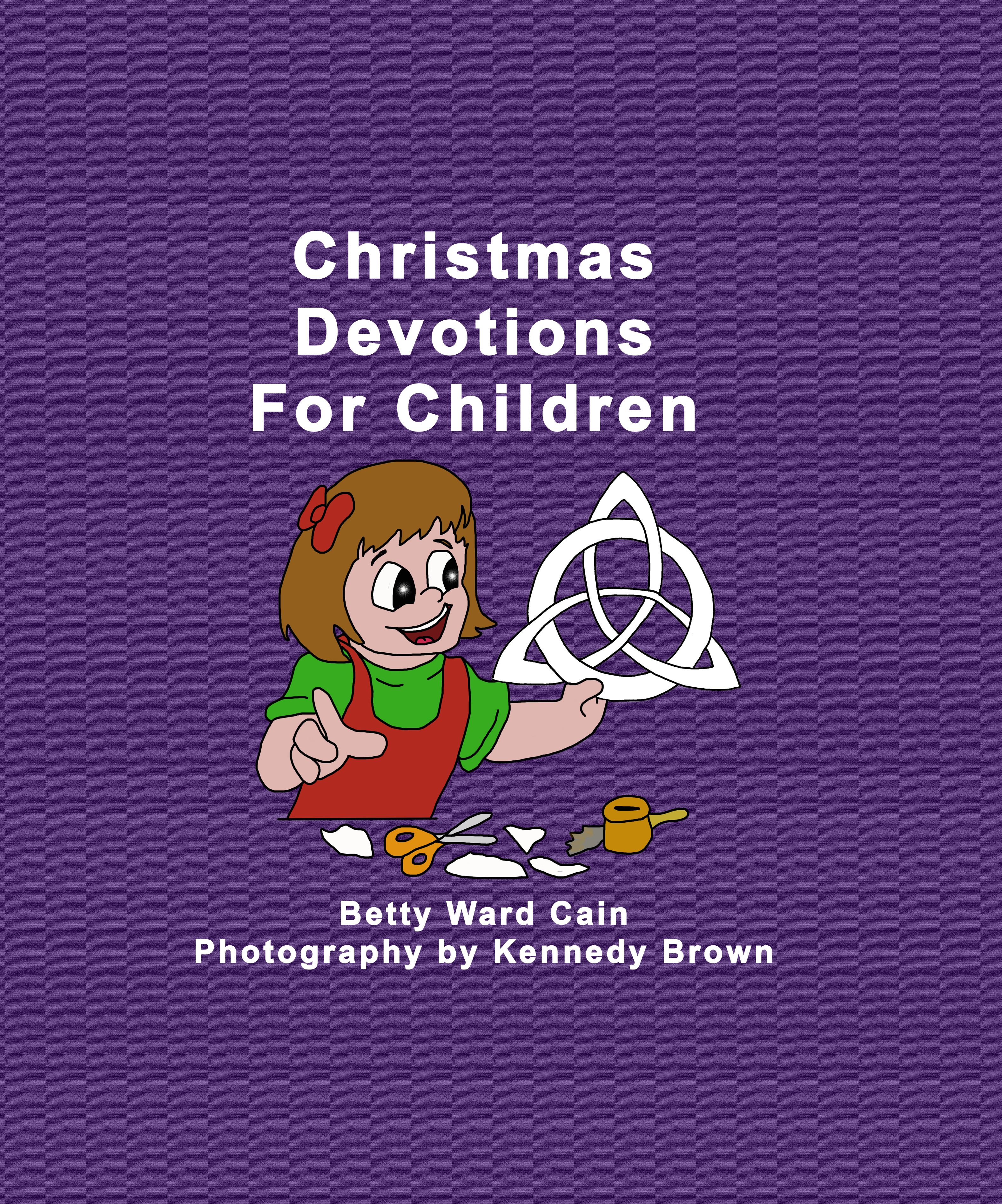 Christmas Devotions For Children