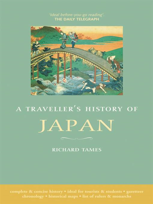 A Traveller&Amp;Apos;S History Of Japan