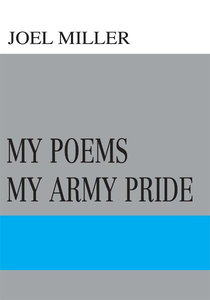 MY POEMS MY ARMY PRIDE