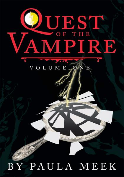 QUEST OF THE VAMPIRE