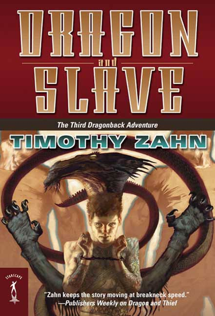 Dragon and Slave By: Timothy Zahn