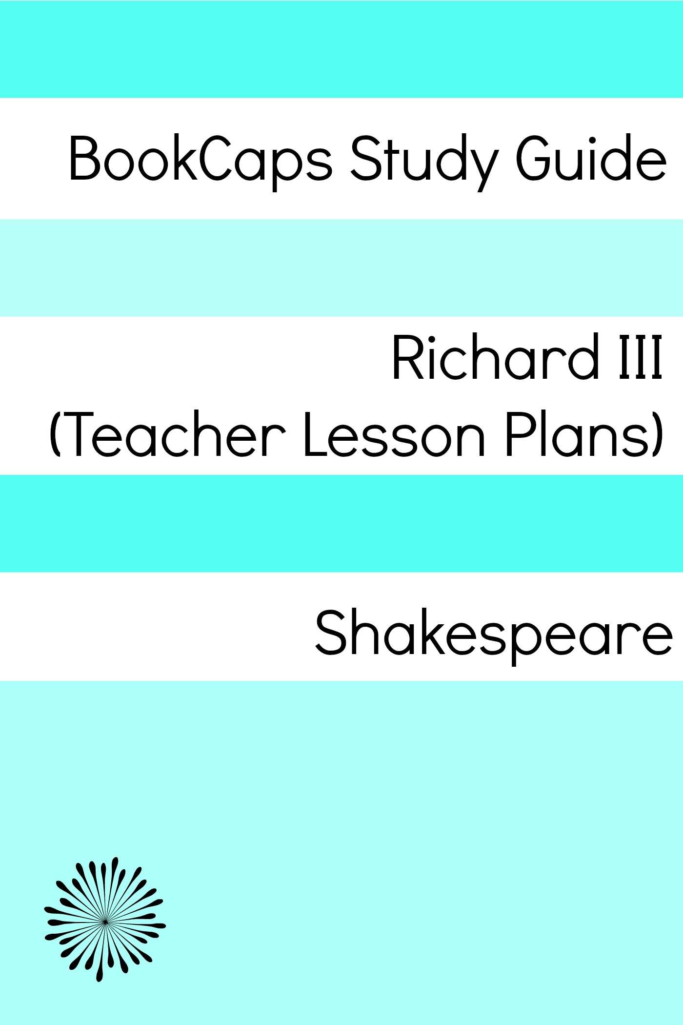 Richard III Teacher Lesson Plans