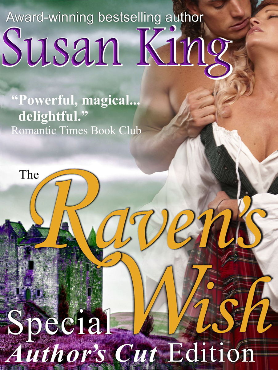 The Raven's Wish ( Special Author's Cut Edition)