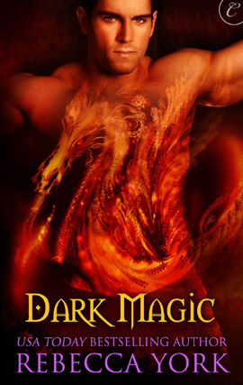 Dark Magic By: Rebecca York