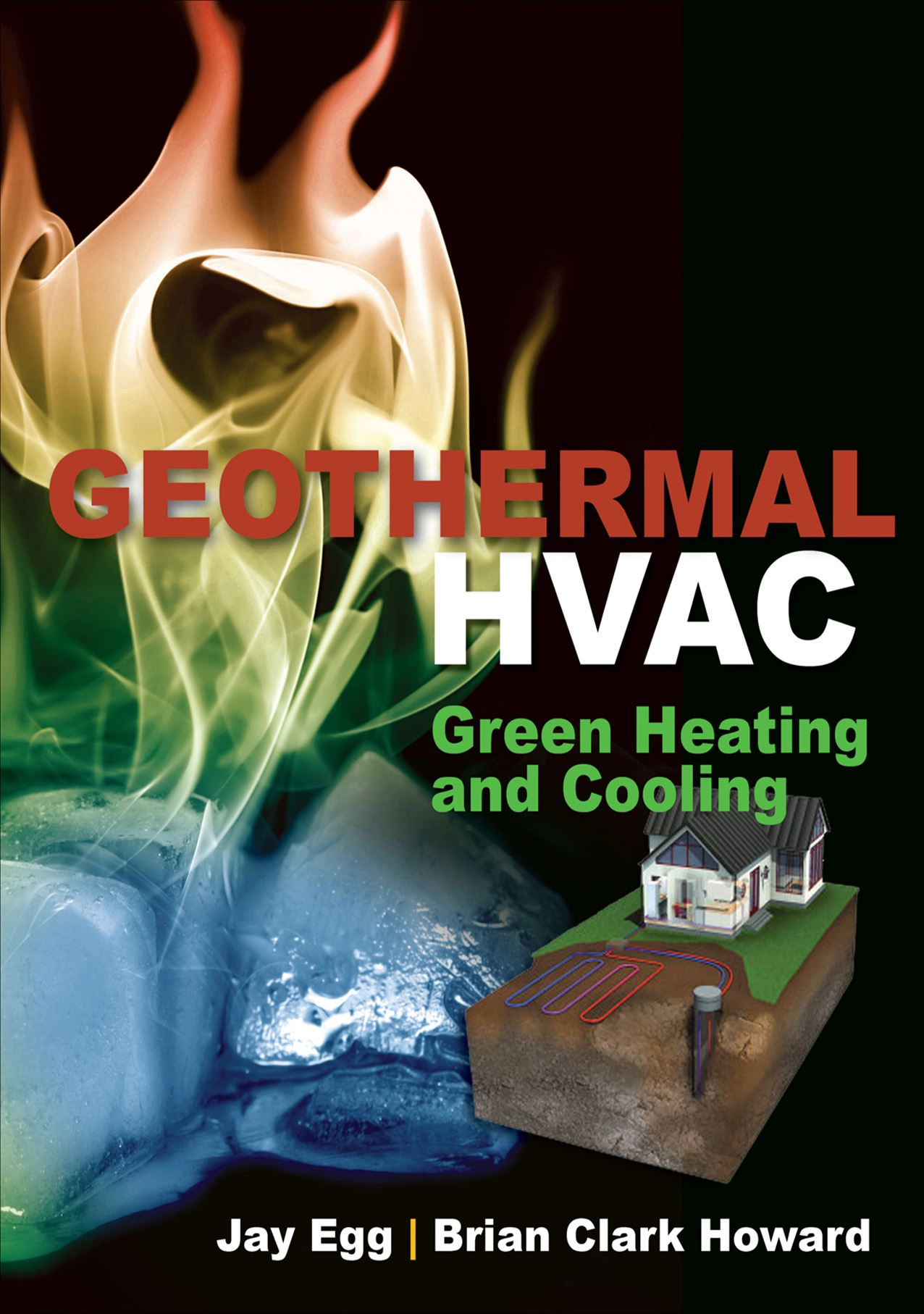Geothermal HVAC