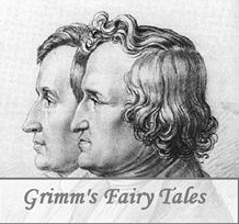 Grimm's Fairy Tales with pictures- 220 eBooks