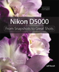 Nikon D5000: From Snapshots to Great Shots By: Jeff Revell