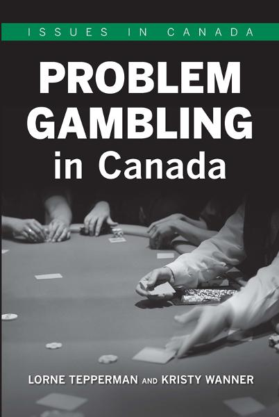Problem Gambling in Canada