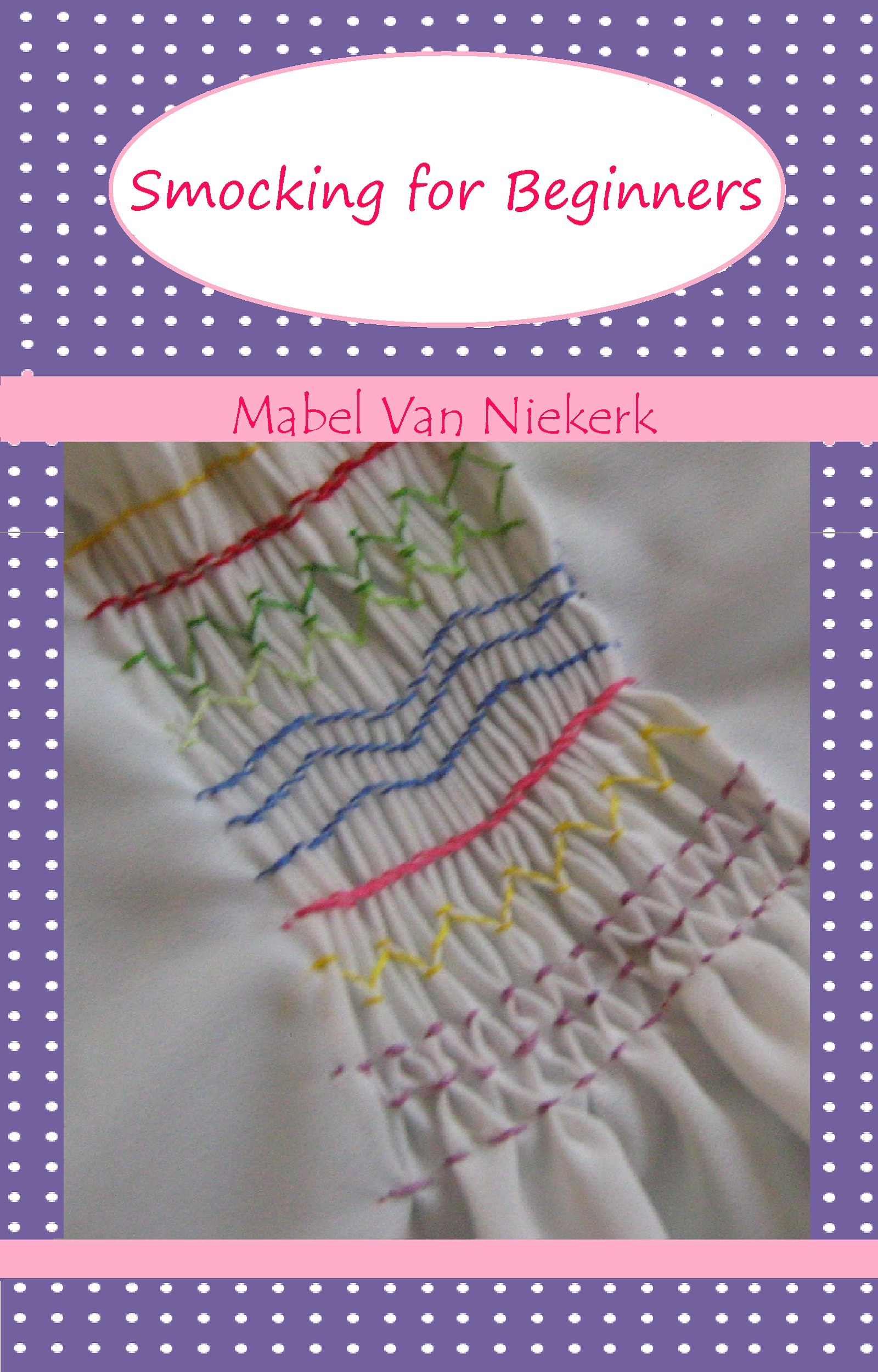 Smocking for Beginners