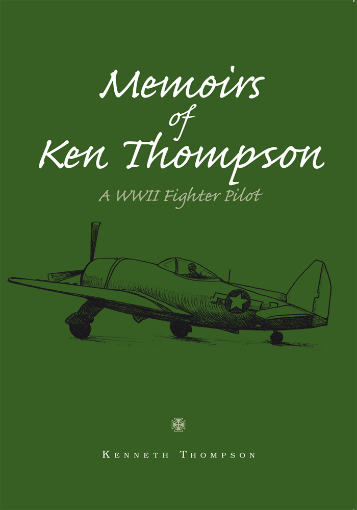 Memoirs Of Ken Thompson