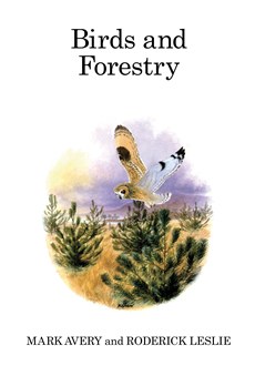 Birds and Forestry