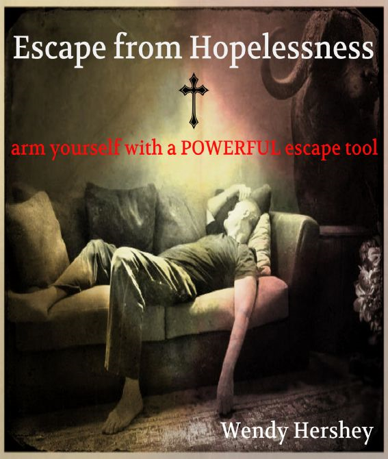 Escape from Hopelessness By: Wendy Hershey