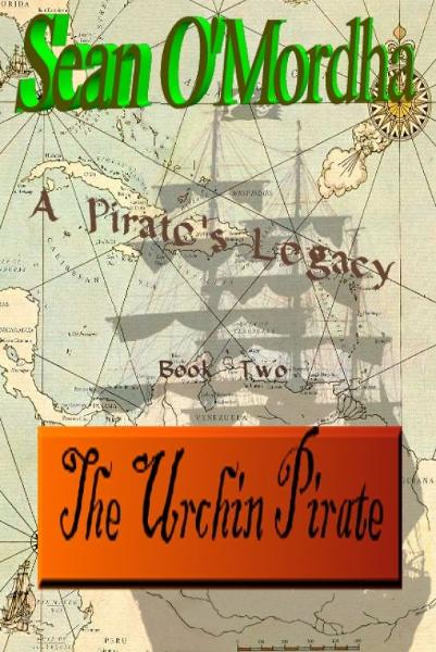 A Pirate's Legacy 2: The Urchin Pirate