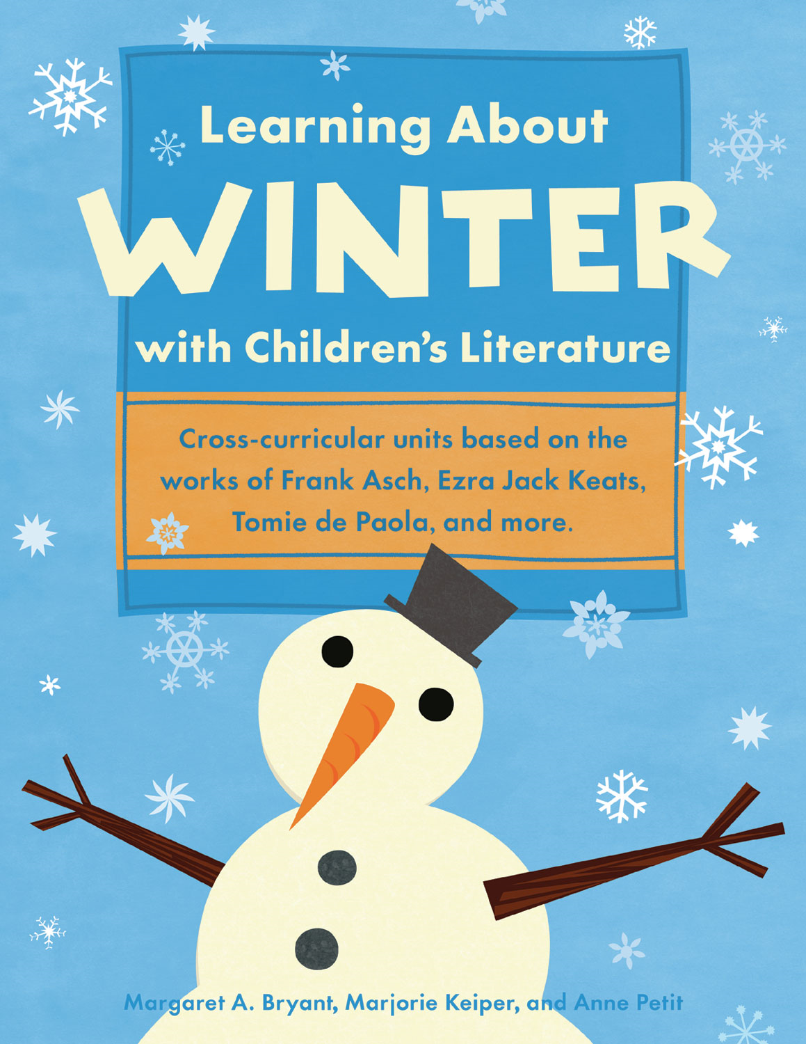 Learning About Winter with Children's Literature