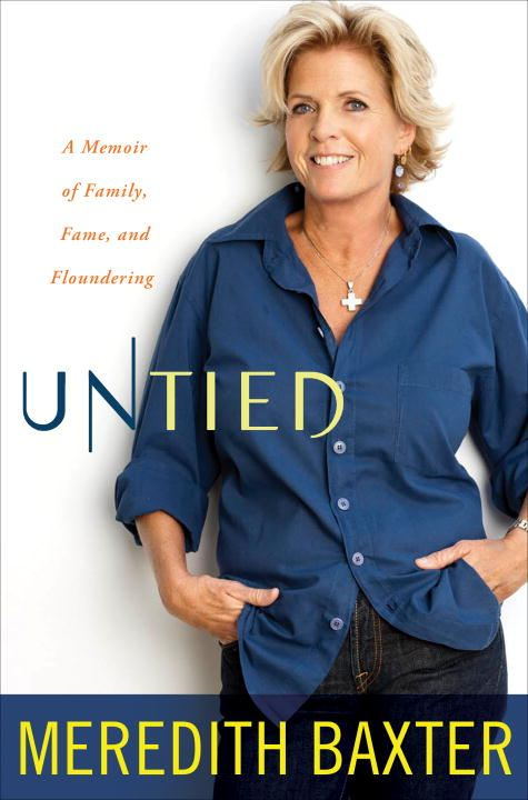 Untied By: Meredith Baxter