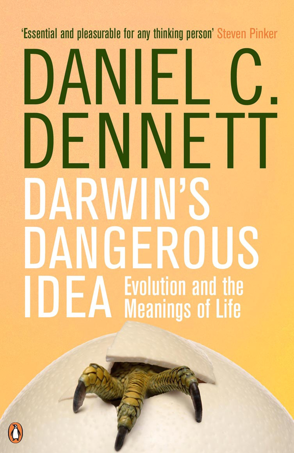 Darwin's Dangerous Idea Evolution and the Meanings of Life