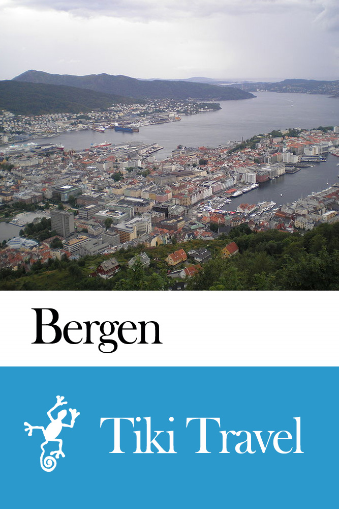 Bergen (Norway) Travel Guide - Tiki Travel By: Tiki Travel