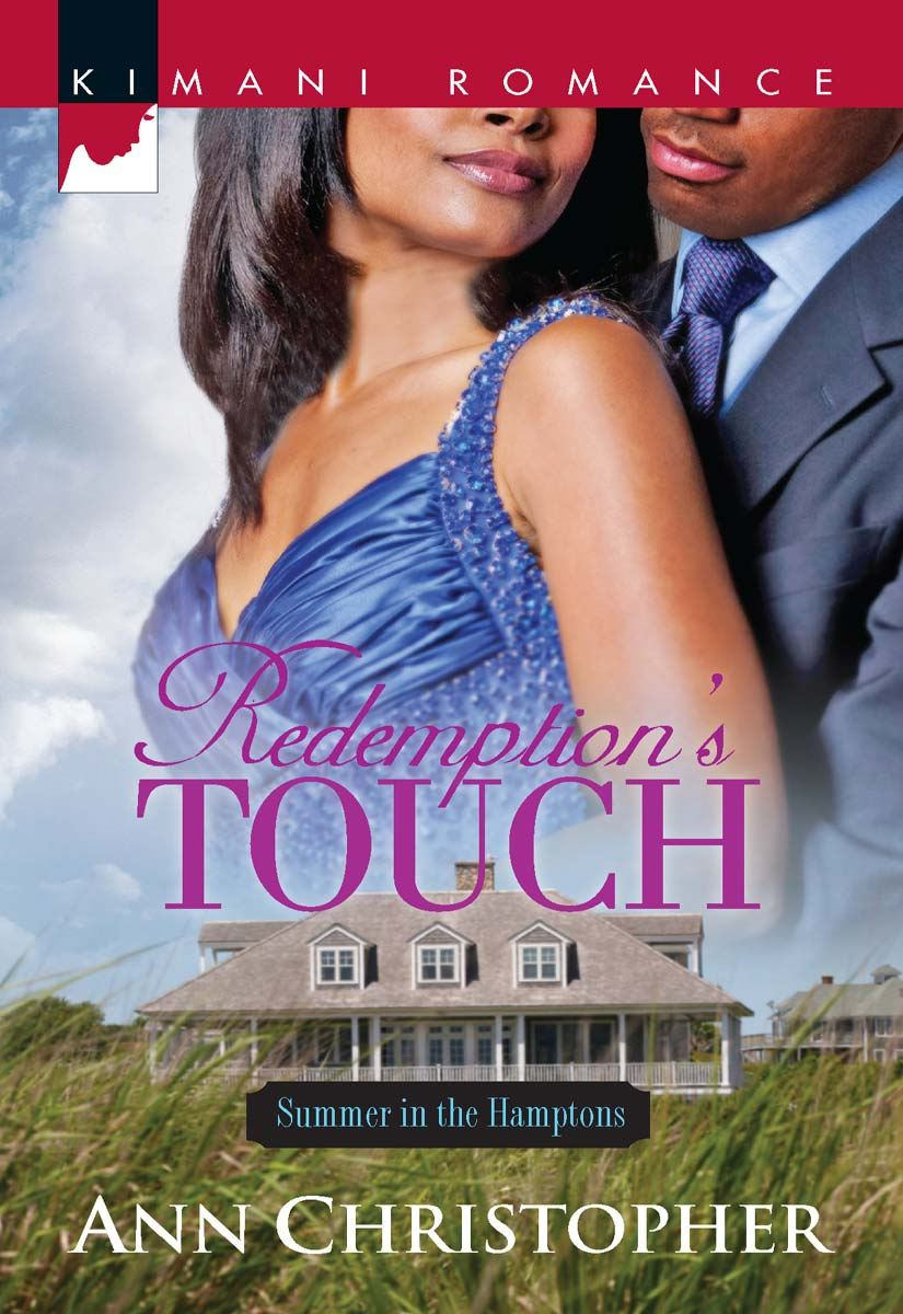 Redemption's Touch By: Ann Christopher