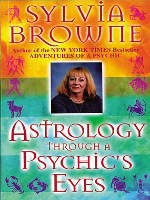 Astro Through A Psychic's Eyes