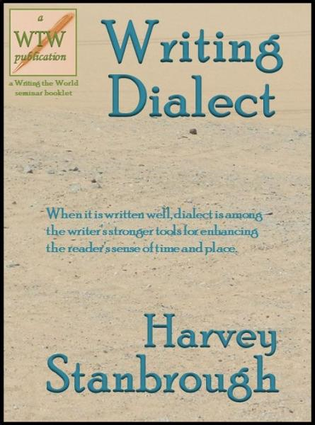 Writing Dialect