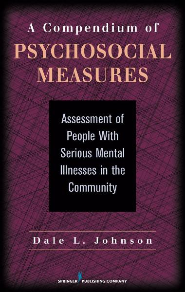 A Compendium of Psychosocial Measures
