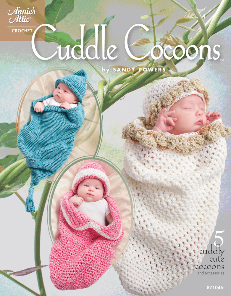 Cuddle Cocoons for Infants