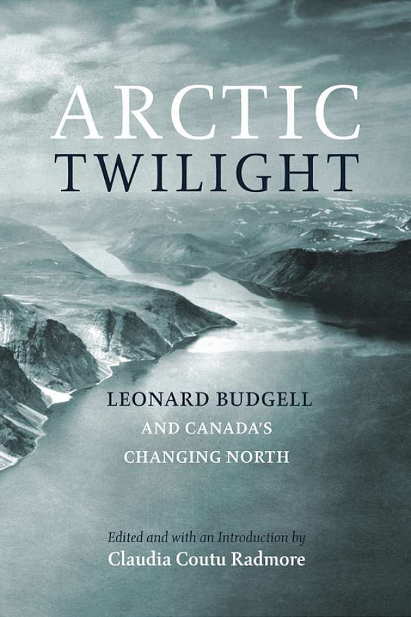 Arctic Twilight By: Claudia Coutu Radmore