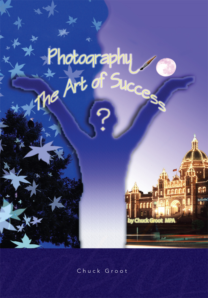 Photography: The Art of Success By: Chuck Groot