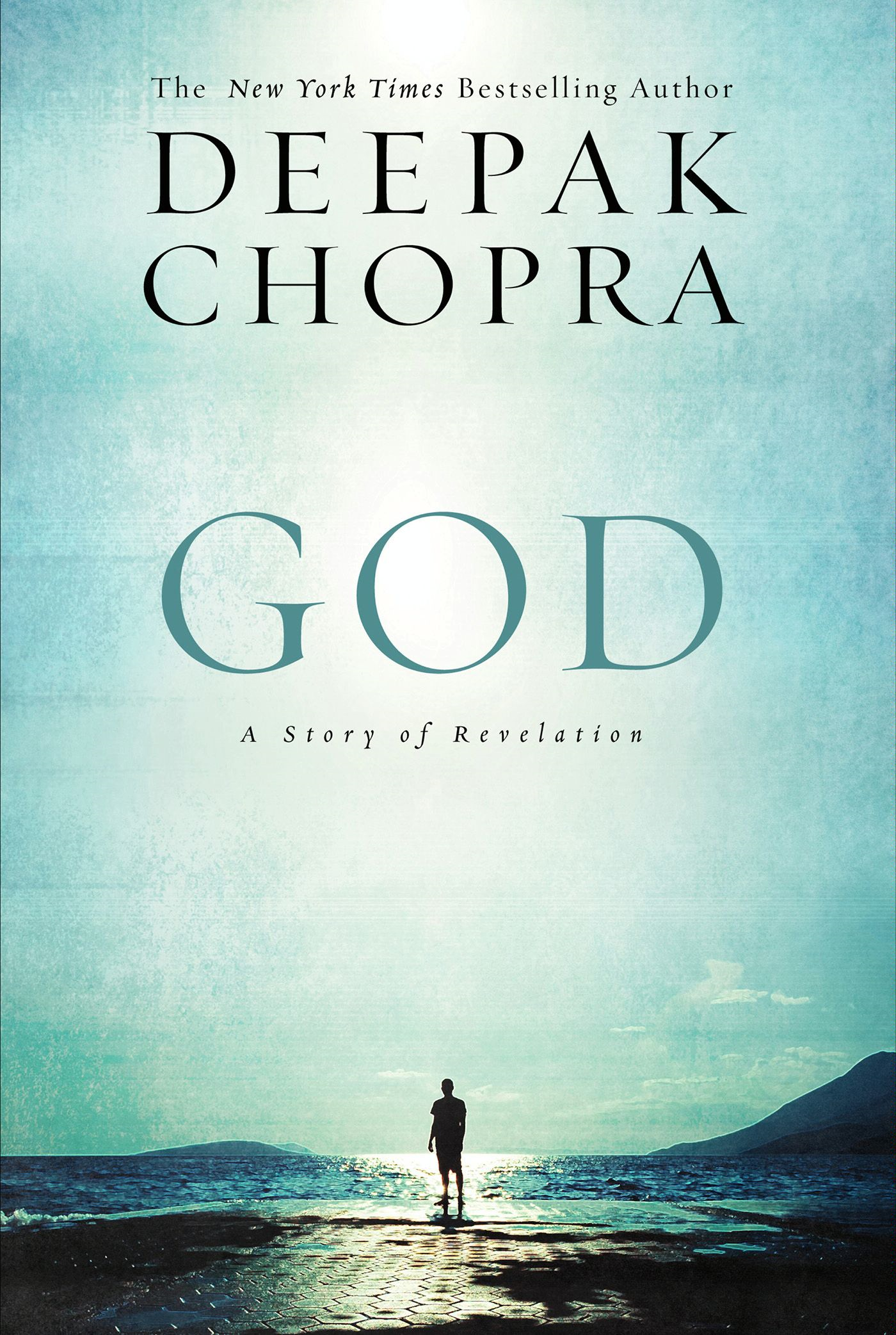 God By: Deepak Chopra
